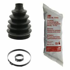 NEW FEBI BILSTEIN FRONT AXLE WHEEL SIDE CV BOOT KIT OE QUALITY REPLACEMENT 31488