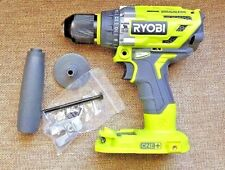 Brand New Ryobi P251 18V ONE+ Brushless Hammer Drill  (Bare Tool)