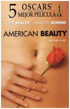 AMERICAN BEAUTY. dvd