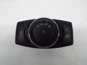 ESCAPE    2014 Dash/Interior/Seat Switch 241379