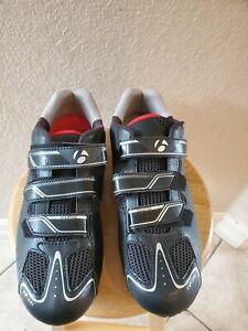 Bontrager Road Bike Shoes Size 13
