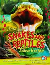Snakes and Reptiles (Ripley's Twists)