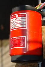 VARIAN VA164 V   BWO per microonde gamma 40 giga