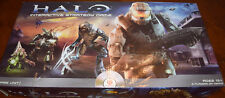 Halo Interactive Strategy Board Game Replacement Parts & Pieces 2008 Microsoft