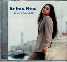 Selma Reis The Air of Havana      BRAND  NEW SEALED CD