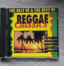 cd compilation musique reggae - musique du monde