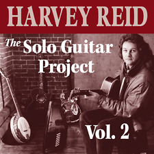 The Solo Guitar Project: Volume 2