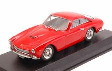 FERRARI 250 GTL 1964 RED 1:43 MODELLINO AUTO BEST MODEL SCALA