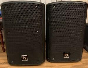 EV Electrovoice ZX3-90 speakers (101)