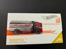 Hot Wheels ID Tankful Limited Edition 1/64 SA1