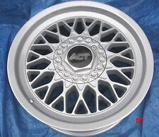 Mazda RX-7 FC Toyota Supra RONAL ACT 16x7.5 5x114.3 Restored Vintage Wheels Rims