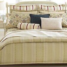 Nip Ralph Lauren Marrakesh Jacquard Full/Queen Comforter Set 5pc