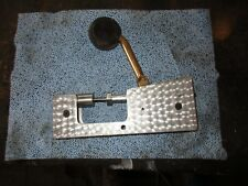 ROLLER SKATE WHEEL BEARING PULLER AND PRES NEW 7 mm,comes with a spare pull pin,