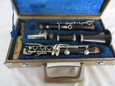 YAMAHA YCL-32 Clarinet Made In Japan Wood original Yamaha case