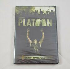 Platoon (Dvd, 2011) Widescreen - New - Free Ship!