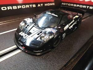 Slot.it  McLaren F1 GTR LeMans 1998 Slotit SICA10c Umbau auf Carrera Digital 132