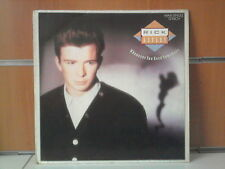 """RICK ASTLEY whenever you need somebody 12"""" MAXI 45T"""
