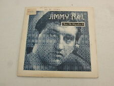 """JIMMY NAIL - That's The Way Love Is - 1986 UK 2-Track 7"""" Vinyl Single"""