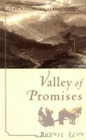 Complete Set Series - Lot of 3 Matanuska books by Bonnie Leon Valley of Promises