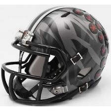 Ohio State Buckeyes 2018 Alternate Camo Speed Mini Helmet