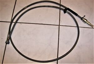 1968 ford Mustang  speedometer cable