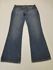 American Eagle Outfitters Women's Distressed 100% Cotton Boyfriend ...