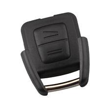 Car 2-Button Remote Key Fob 433MHz for OPEL Vectra Zafira  Frontera