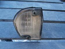 Feu ou clignotant peugeot ? optique pour voiture ancienne FRANKANI N° 441 france
