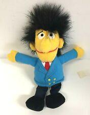 Tyco Sesame Street Beans Guy Smiley Doll