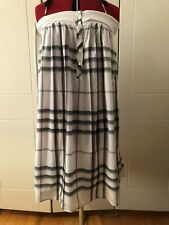 Burberry girls summer dress, Size 14y