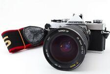 [EXC] Olympus OM-1 + Tamron 28-80mm f3.5-4.2 CF Macro Lens From Japan 682387