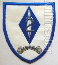 The Rhodesian Light Infantry Regimental colours flag  UDI