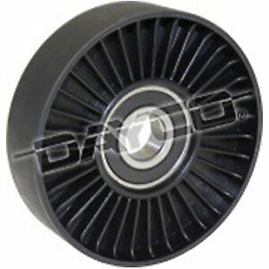 Dayco Idler Tensioner Pulley 131090 fits Mercedes-Benz M-Class ML 320 (W163),...