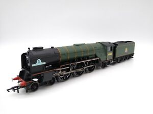 Hornby Class A1 Tornado 4-6-2 60163 DCC Ready - OO - (Unused) Mint Condition