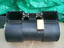 Rotron dual fan Squirrel Cage Blower 220V 3Ph 3200 RPM