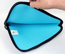 """Neoprene Zip-Around Sleeve #5708, For 10"""" Notebook or Tablet, BYO By BUILT NY"""