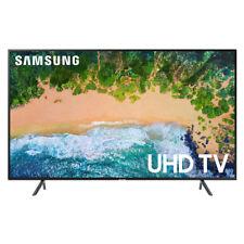 "Samsung 7-Series 65"" 4K Ultra HD HDR Slim Design Smart TV - 2018 Model"