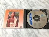 Whitney Houston By Whitney Houston CD MADE IN JAPAN Arista ARCD 8212 RARE! OOP!