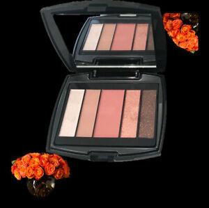 Lancome Color Design Mini Palette Sensational Effects Eye Shadow Peach Soleil 2G