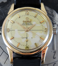 Omega Constellation ref. 14381 cal. 551 - S/S & gold