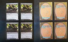 4x Blistergrub - Scars of Mirrodin