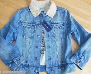 Ralph Lauren boy denim jacket 4-5-6 y BNWT designer