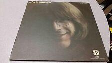 JOHN B. SEBASTIAN - SELF TITLED - SE-4654, FOLK ROCK VINYL RECORD