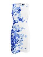 Lauren by Ralph Lauren Women's Floral-Print Crepe Dress