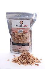 Smokerland Hickory-Chip 3500ml (circa 1kg), BBQ SMOKING Chip, affumicare BBQ Wood