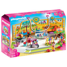 Playmobil City Life Baby Store 9079 NEW