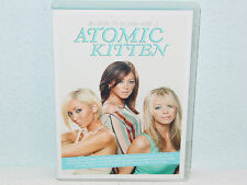 "*****DVD-ATOMIC KITTEN""BE WITH US""-2003 Innocent*****"