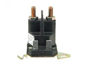 Starter Solenoid replaces Snapper 705055
