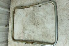 75 Suzuki RE5 RE 5 Rotary Wankel engine guard crash bar