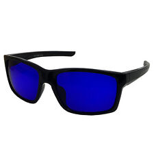 Golf Ball Finder Glasses True Blue Lens Sunglasses Gloss Black Gift Sports Wrap
